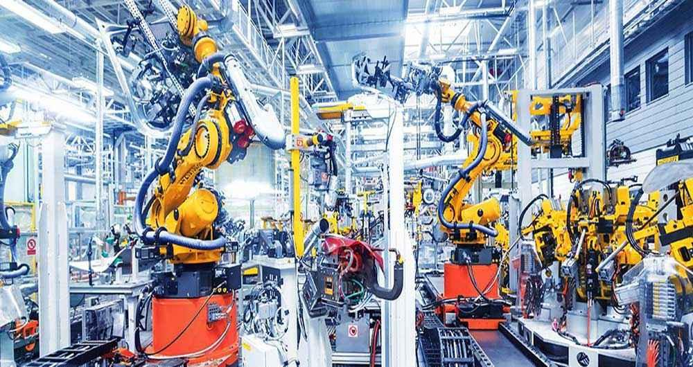 جایگزینی انسان با ربات