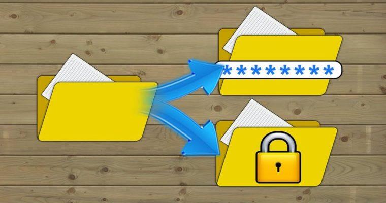 file lock