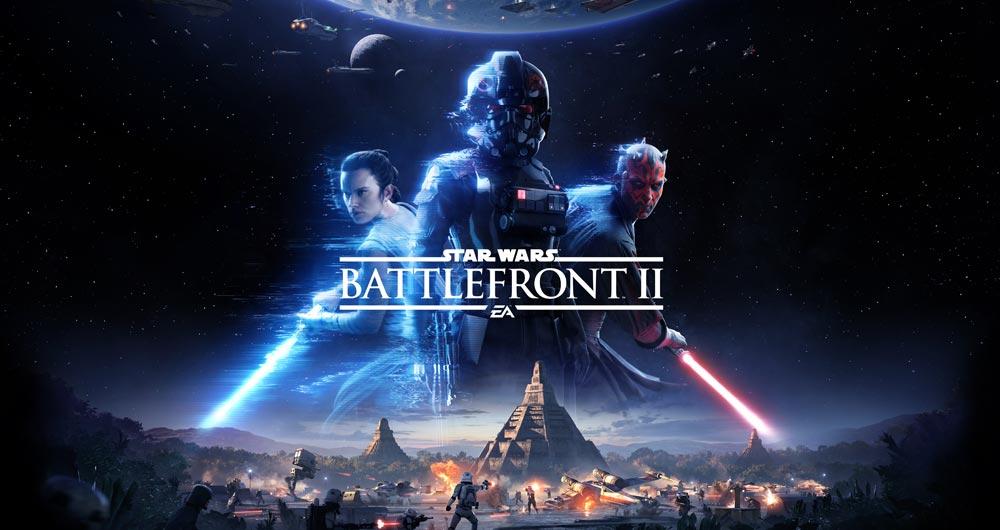 هر آنچه تا به الان از بازی Star Wars: Battlefront 2 میدانیم