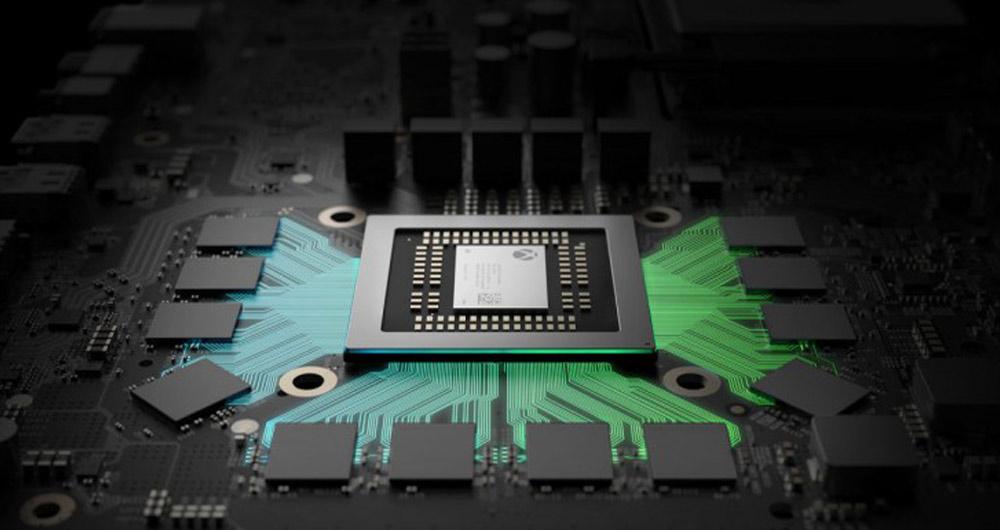 ایکس باکس اسکورپیو گرانتر از PS4 Pro خواهد بود