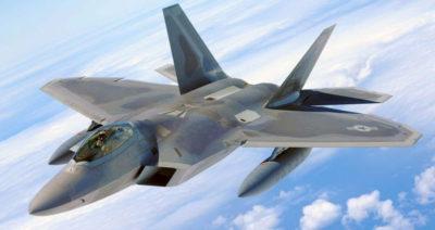 قدرتمندترین هواپیماهای جنگی دنیا