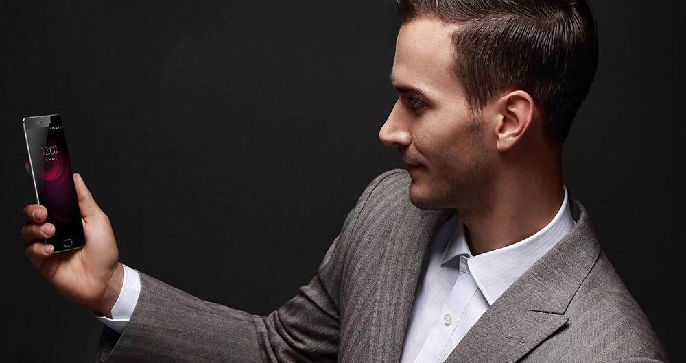 رونمایی از گوشی جی ال ایکس آریا؛ جدیدترین گوشی هوشمند ایرانی