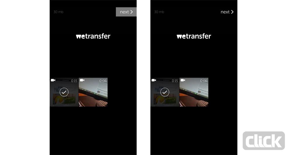 راهی آسان برای انتقال فایل های ویدئویی با حجم زیاد