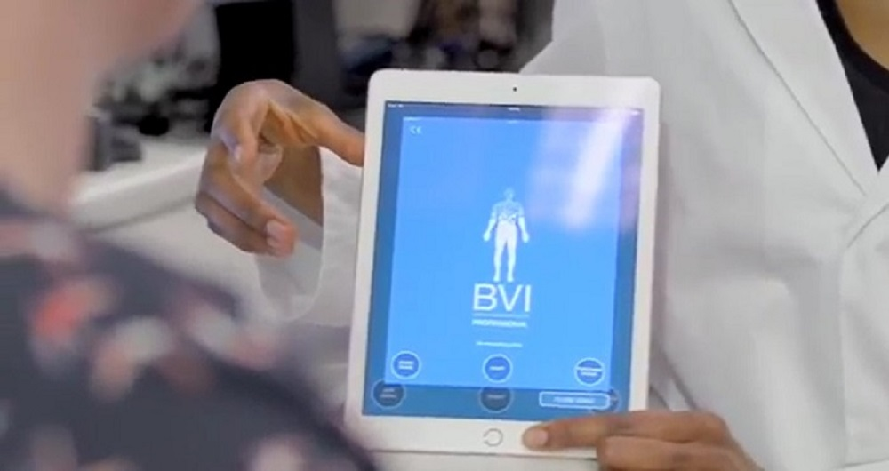 an app aims to replace BMI with more accurate metric