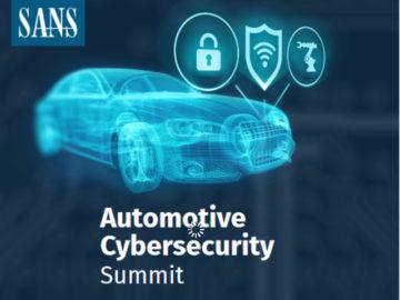 اجلاس امنیت سایبری خودرو