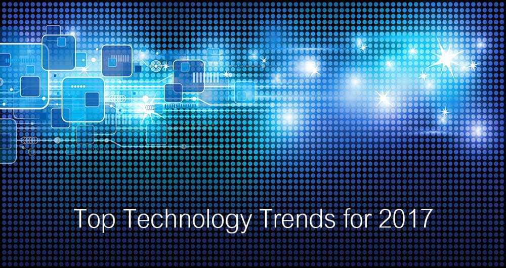 فناوری های برتر 2017