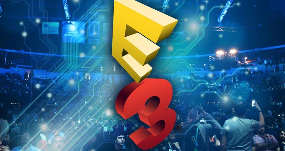 تاریخ برگزاری تمامی کنفرانسهای مراسم E3 2017