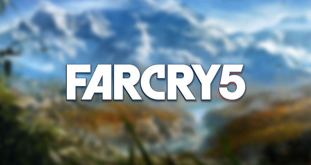 Far Cry 5 در شهر Hope جریان دارد