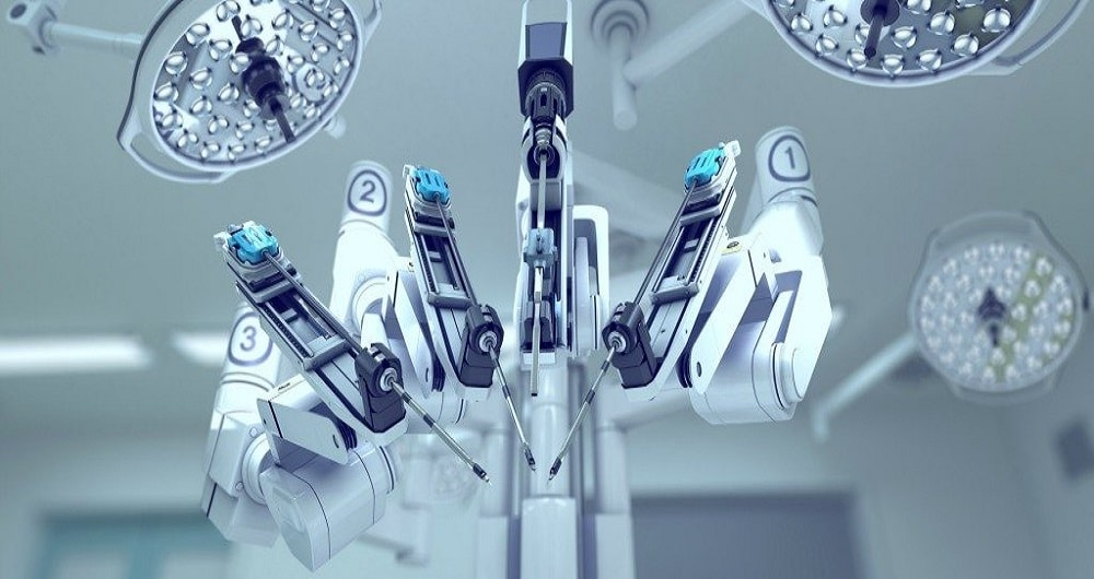 This Robot Can Complete a 2-Hour Brain Surgery Procedure in Just 2.5 Minutes