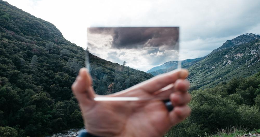 چگونه با فیلتر ND عکس هایی با نوردهی بالای خوبی بگیریم؟