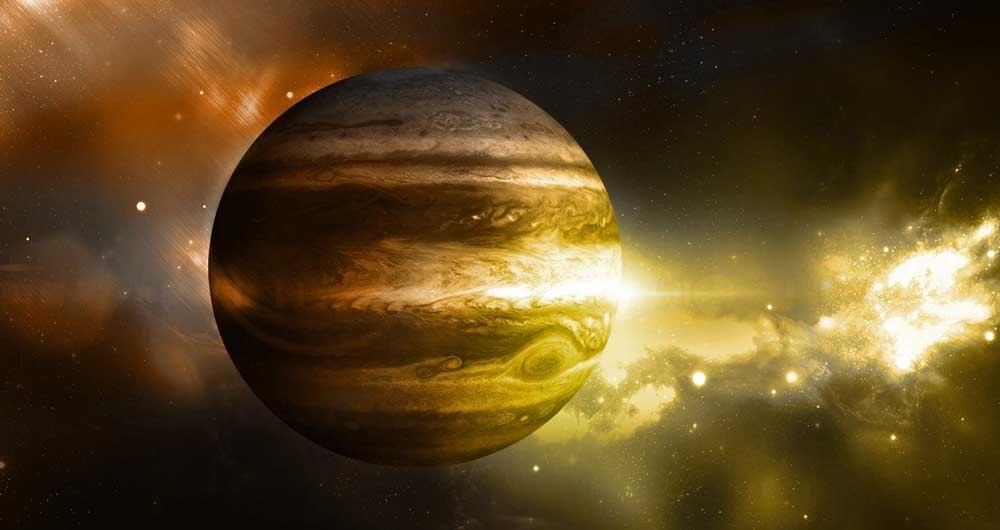 سیاره مشتری مرموزتر از قبل شد