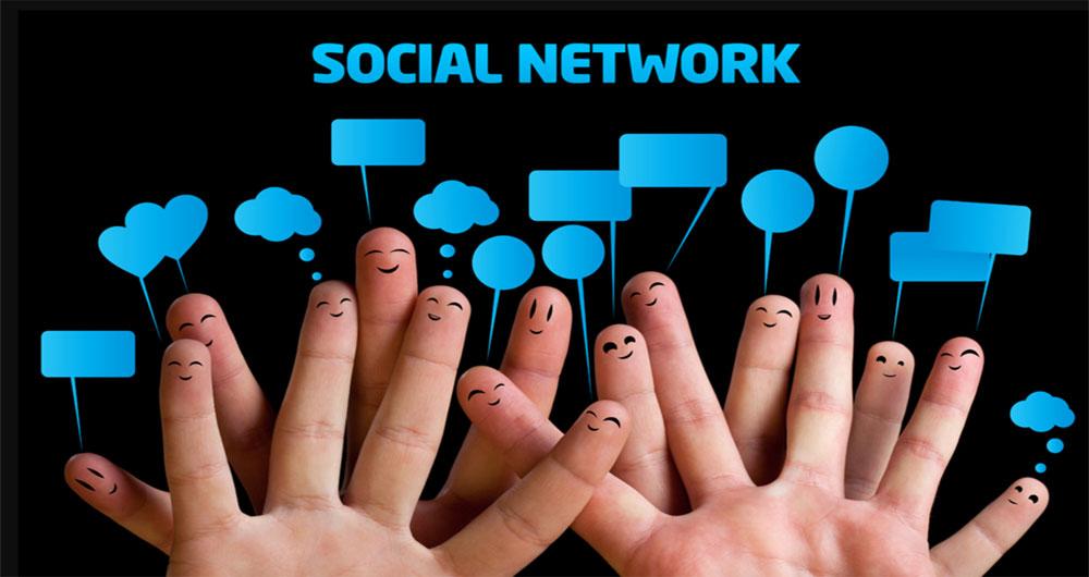 نقش شبکه های اجتماعی در سلامت افراد