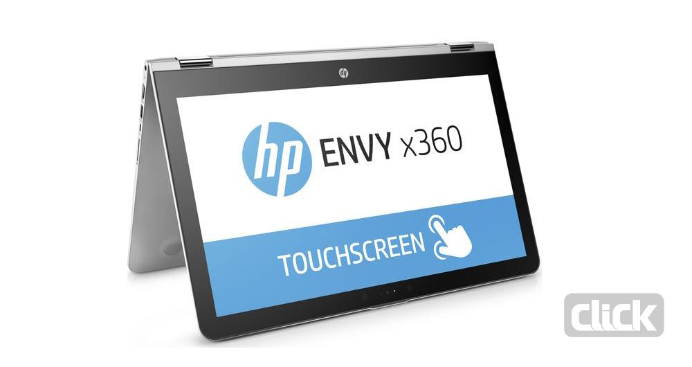 رونمایی از لپتاپهای جدید HP موسوم به Note X2