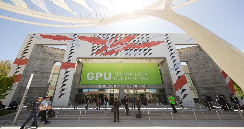 کنفرانس GPU