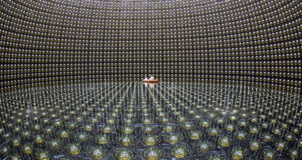 ده اکتشاف شگفت انگیز فیزیک جدید