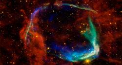 ستاره کلسیومی