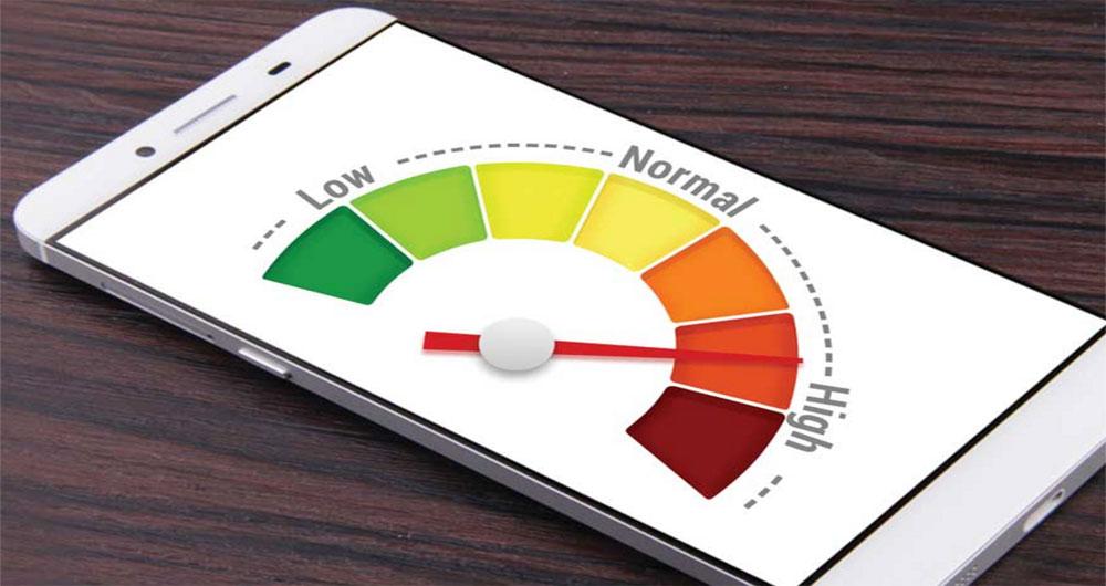 ترفند افزایش سرعت گوشی