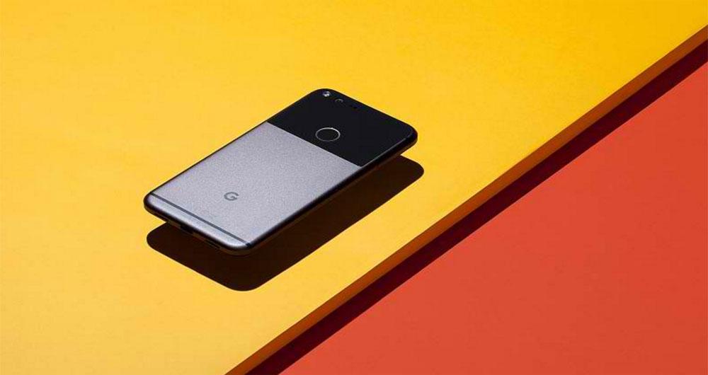 گوشی جدید تایمن گوگل