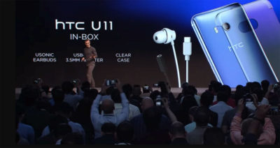 htc u11 headphone
