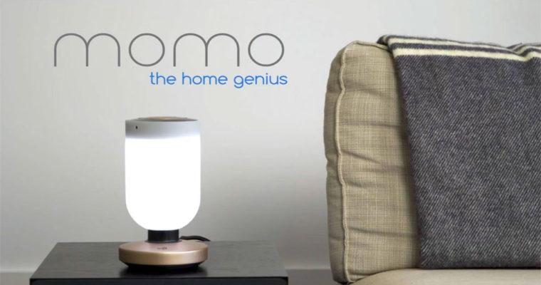 لامپ هوشمند مومو