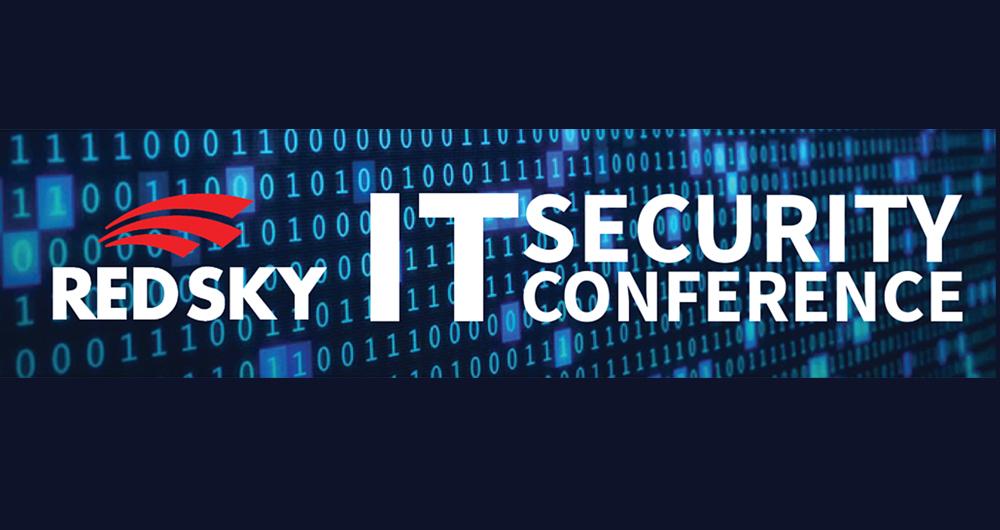 کنفرانس امنیت و تکنولوژی Red Sky
