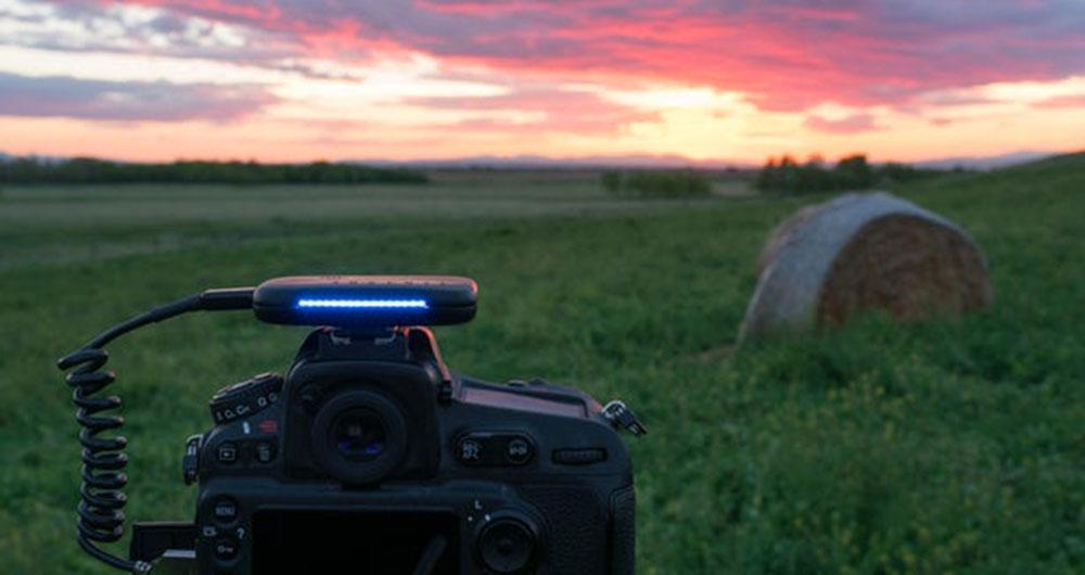 آرسنال، اختراعی برای تغییر طعم عکاسی حرفه ای