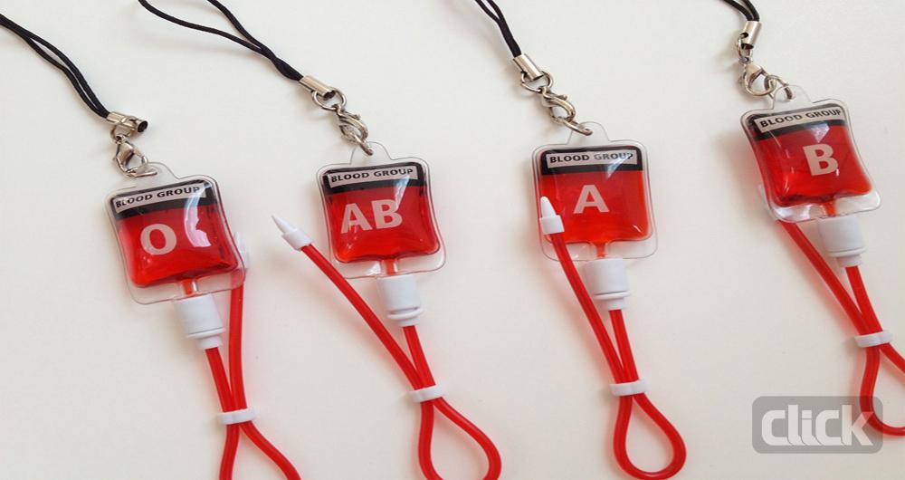 گروه های خونی و احتمال سکته قلبی