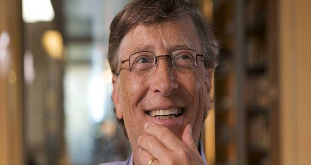 هفت پیش بینی محتمل بیل گیتس در مورد دنیای آینده