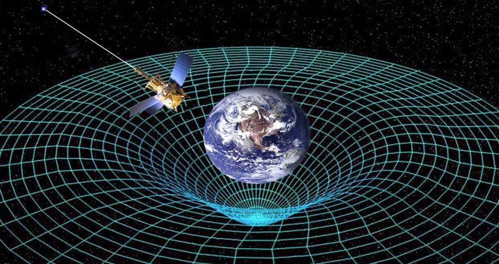 آشکار ساز جدید امواج گرانشی