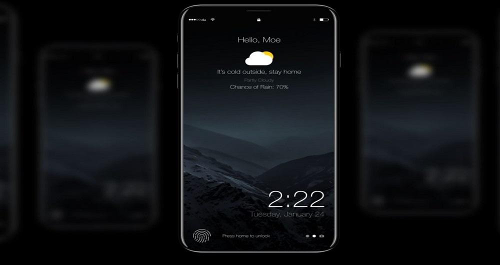 احتمال معرفی آیفون ۸ در کنفرانس WWDC 2017 اپل