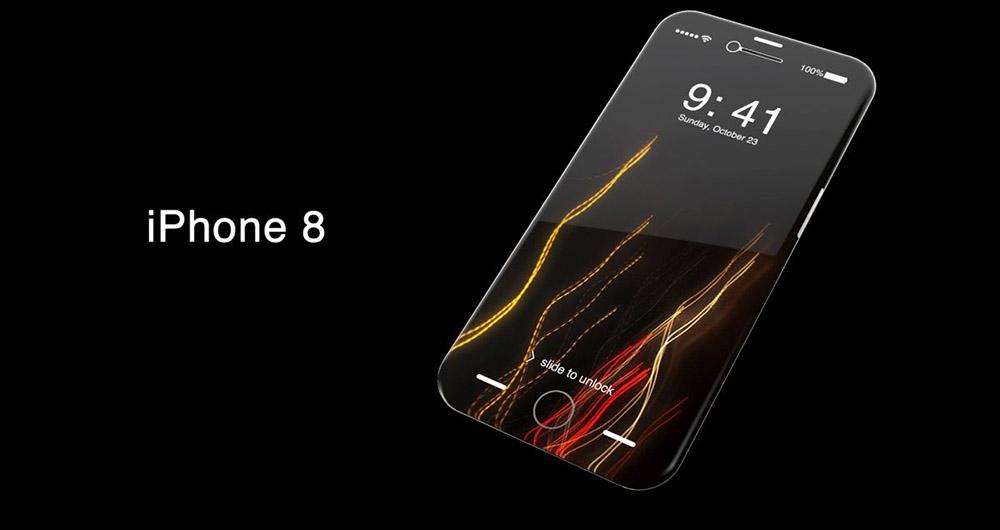 تاریخ معرفی و عرضه آیفون ۷S و آیفون ۸ اعلام شد