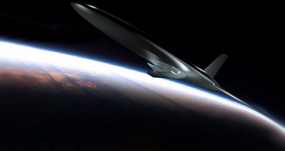 پر سرعت ترین وسایل ساخته شده توسط بشر