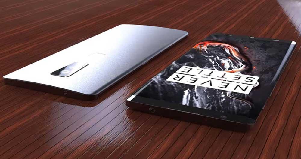 گوشی OnePlus 5