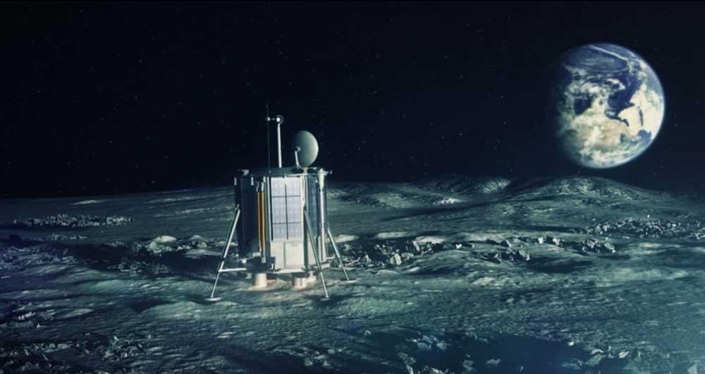 تشریح برنامه ناسا برای ایجاد پایگاهی در ماه