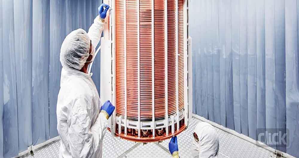 اولین نتایج بهترین دستگاه یابنده ماده تاریک دنیا