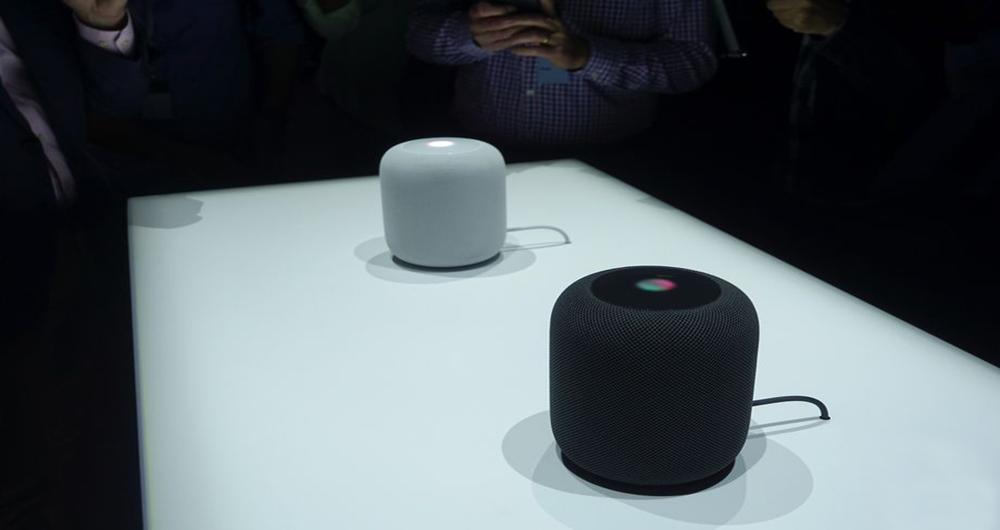 هوم پاد اپل، رقیب گوگل هوم و الکسا آمازون
