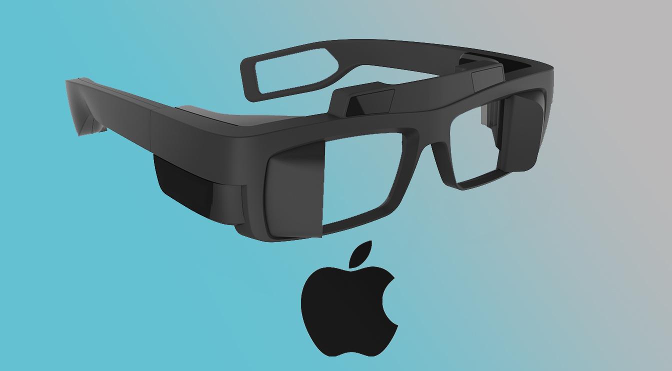 اپل، عینک هوشمند میسازد