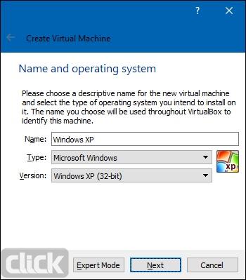 نحوه اجرای برنامه های قدیمی روی ویندوز 10