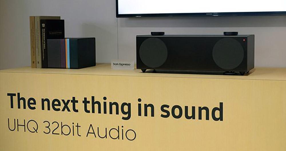 فناوری اختصاصی UHQ سامسونگ؛ تحولی در سیستمهای صوتی