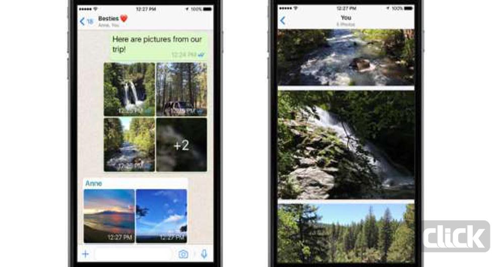 قابلیت های جدید واتس اپ در iOS