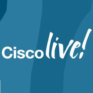 کنفرانس کمپانی سیسکو سیستمز Cisco