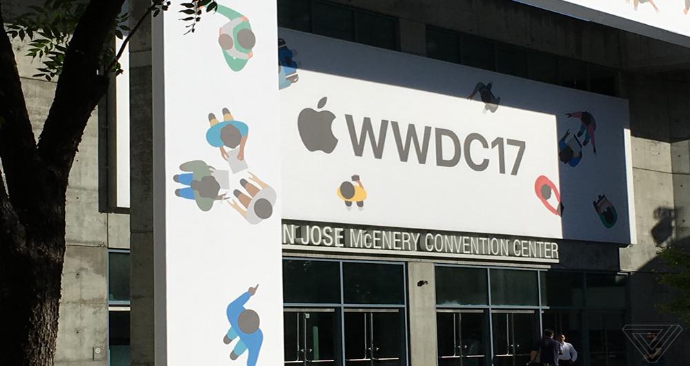 گزارش از آخرین خبرهای WWDC 2017