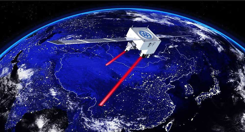 ماهواره Micious