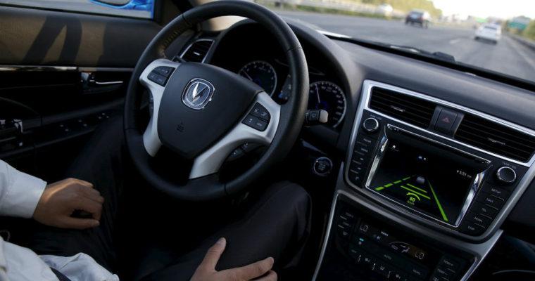 راهحلی برای اطمینان از نگهداشتن فرمان اتومبیل توسط رانندگان