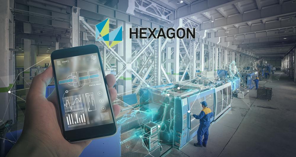 کمپانی هگزون پروژه ساخت کارخانه هوشمند را اعلام کرد