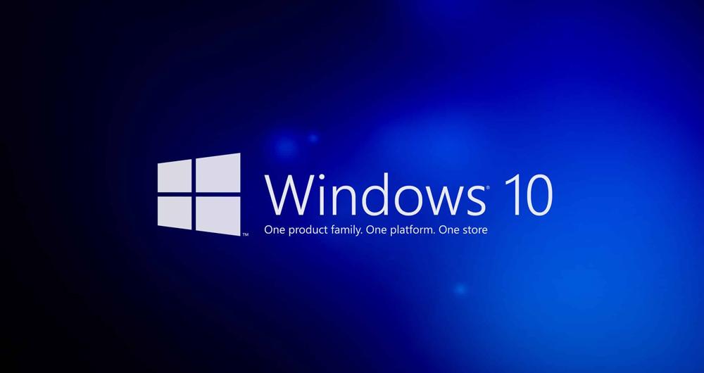 منبع کدهای ویندوز 10 لو رفت