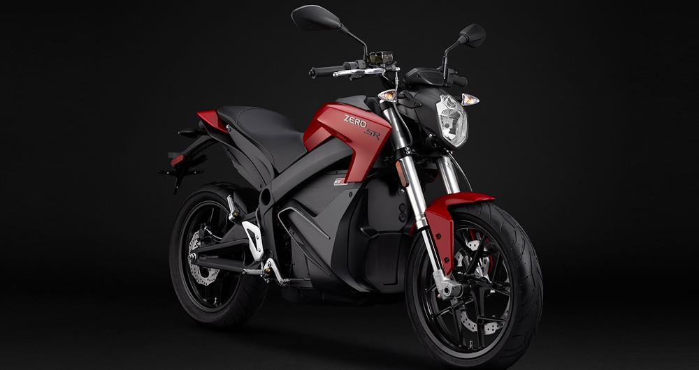 نقد و بررسی قابلیتهای موتورسیکلت برقی Zero SR
