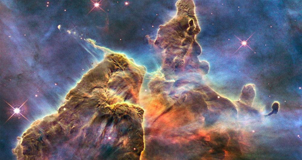 غکس های برتر نجوم و هوافضا 2017