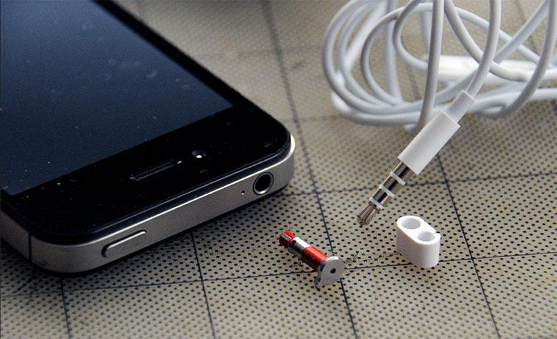 تبدیل گوشی به یک متر لیزری توسط گجت ipin
