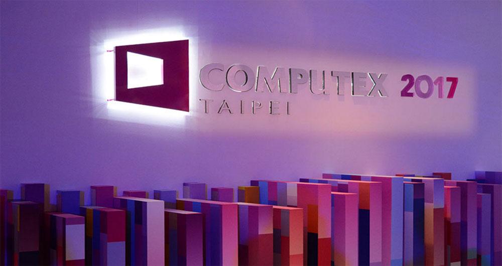 اخبار نمایشگاه کامپیوتکس 2017